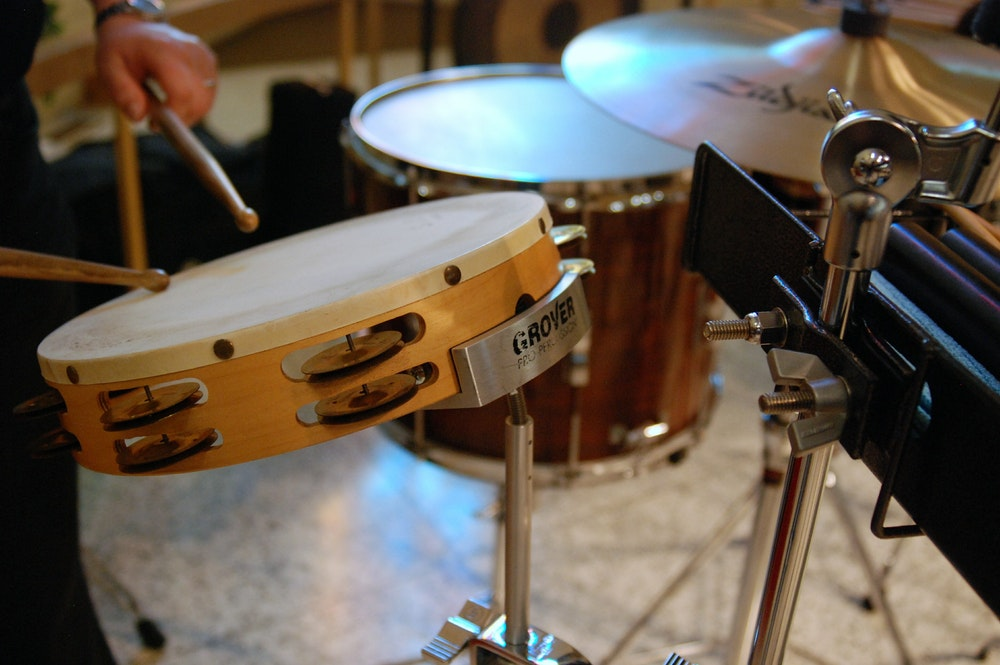 New youth Drums